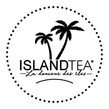 logo island tea