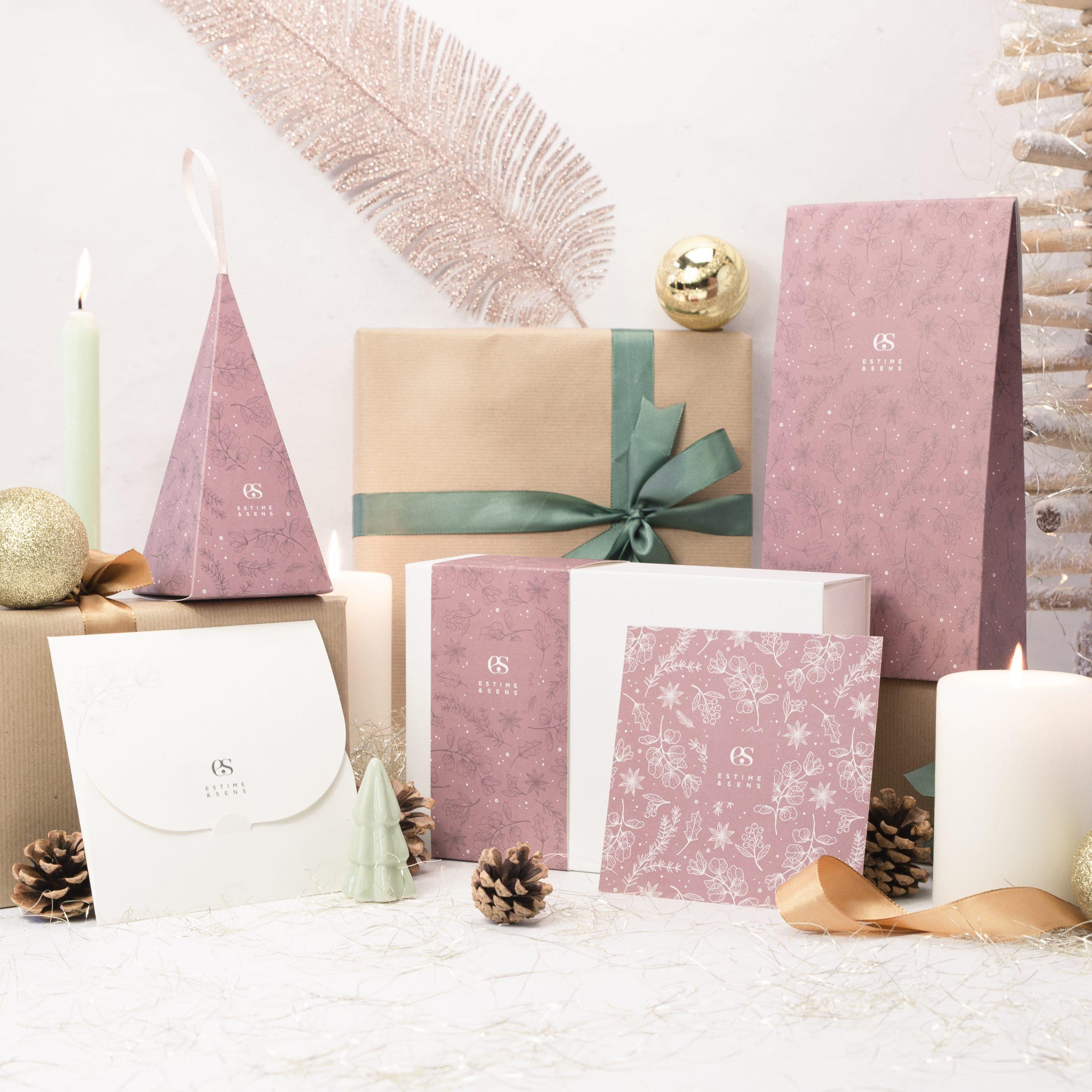Noël chez Estime et Sens