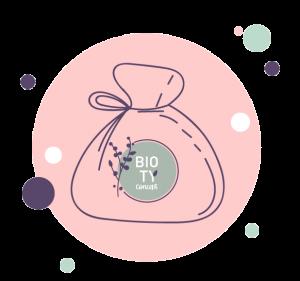 Le Bioty Bag